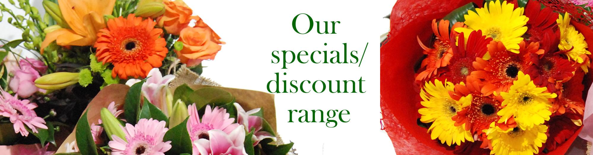 Angkor flowers- special range