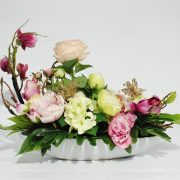 Artificial Flowers- Stylish Arrangement- for decor or gifting2