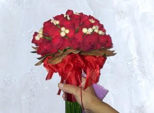 Red_Round_Bouquet