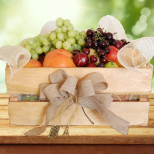 Classic Fruit Delight - Premium
