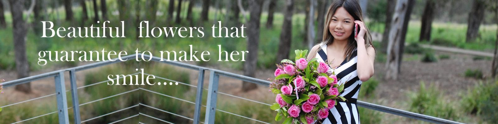 Angkor flowers - birthday flowers