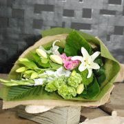 Hamony – Pink and White Bouquet1