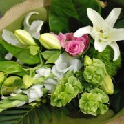 Hamony – Pink and White Bouquet2