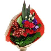 Lush Red Bouquet3