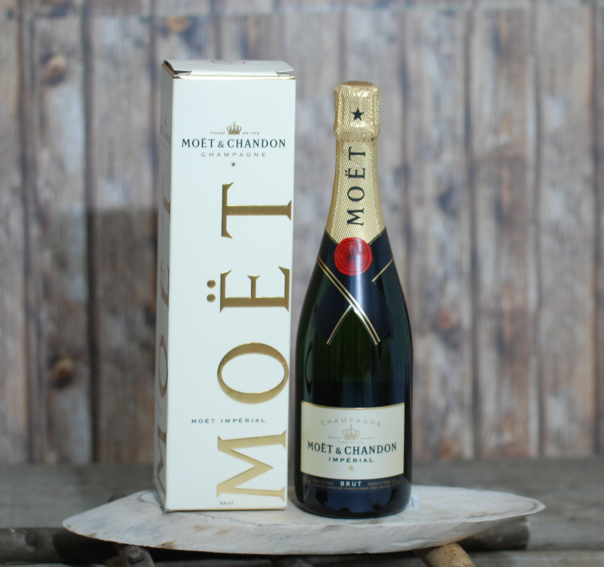 Moet Chandon Brut Imperial – 750ml