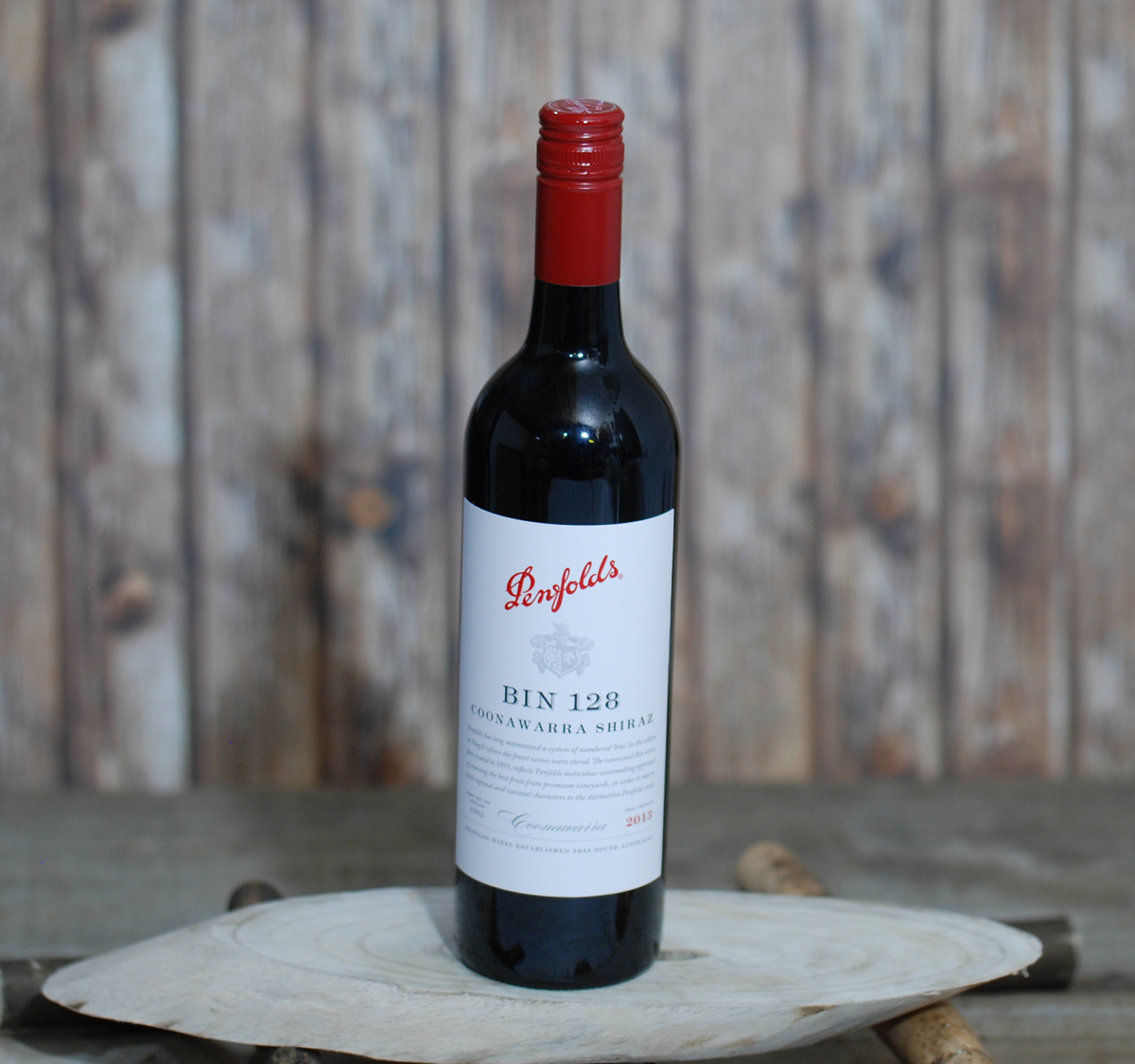 Penfolds Bin 128 Shiraz – 750ml