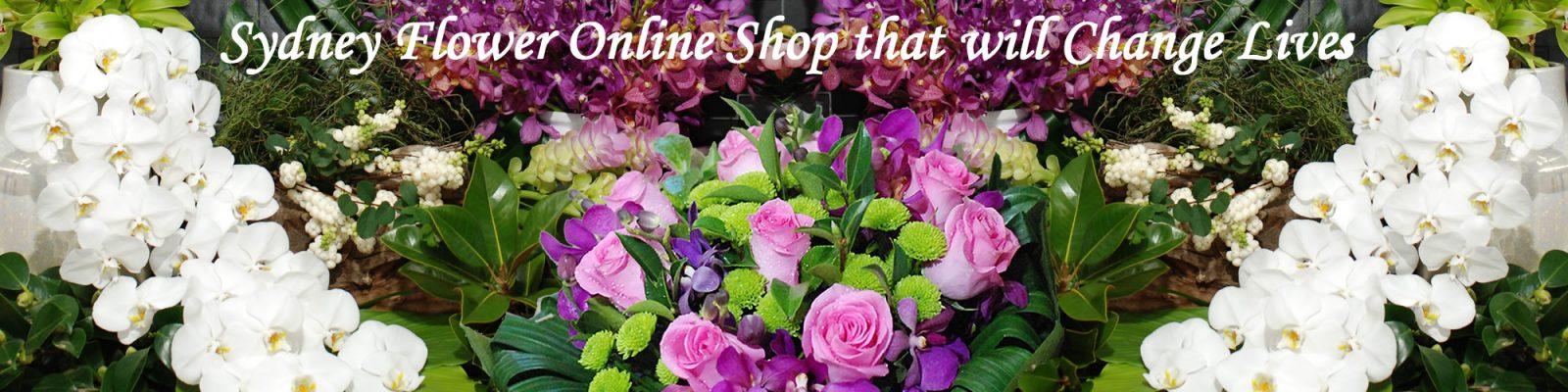 Angkorflowers - flower delivery sydney wide