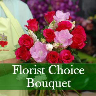 Angkorflowers - Florist Design- Bouquet