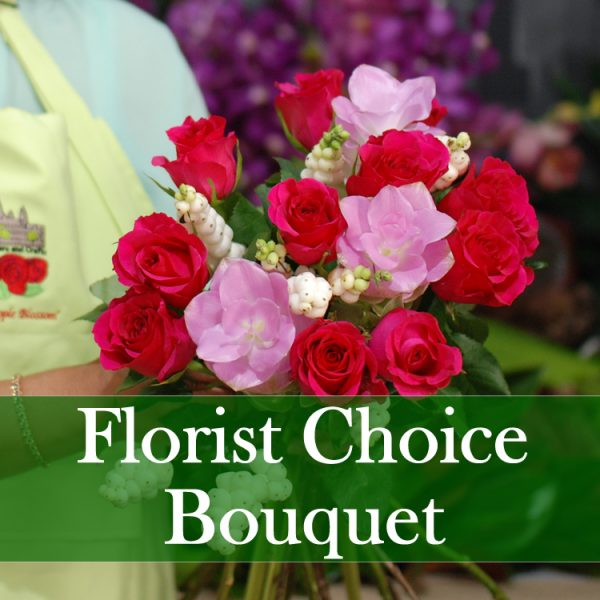 Angkorflowers – Florist Design- Bouquet
