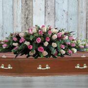 Casket Flowers- Beautiful2