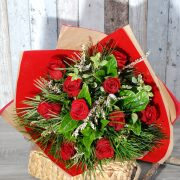 Romantic Red Bunch2