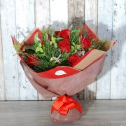 Romantic Red Bunch3