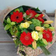 Colourful bouquet 2