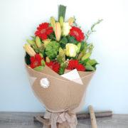 Colourful bouquet 3