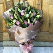 Massive Pink and White bouquet3