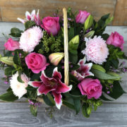 Gorgeous Mum Basket-2
